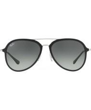 RayBan Rb4298 57 601 71 Sonnenbrille