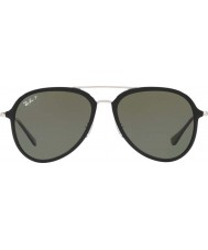 RayBan Rb4298 57 601 9a Sonnenbrille