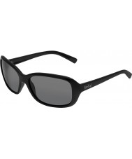 Bolle Molly glänzend schwarz tns Sonnenbrille