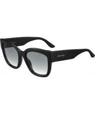 Jimmy Choo Damen Roxie S 807 M9 55 Sonnenbrille