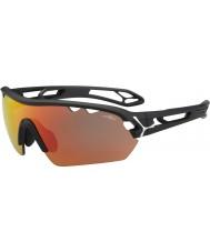 Cebe Cbmonol1 S-Track Mono L schwarze Sonnenbrille