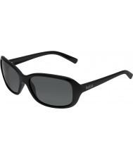 Bolle 11511 Molly schwarze Sonnenbrille