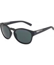 Bolle 12346 rooke schwarze Sonnenbrille