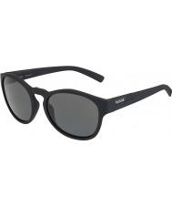 Bolle 12347 rooke schwarze Sonnenbrille