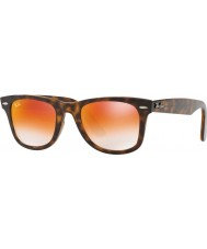 RayBan Wayfarer rb4340 710 4w Sonnenbrille