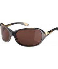 Bolle 11650 Anmut Schildpatt-Sonnenbrille