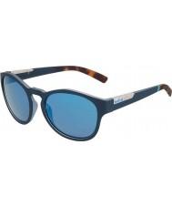 Bolle 12349 rooke blaue Sonnenbrille