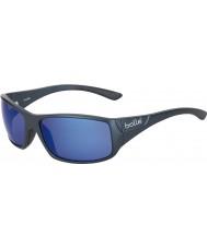 Bolle 11896 Kingsnake blaue Sonnenbrille