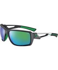 Cebe Cbshort1 Abkürzung schwarze Sonnenbrille