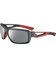 Cebe Cbshort3 Abkürzung schwarze Sonnenbrille