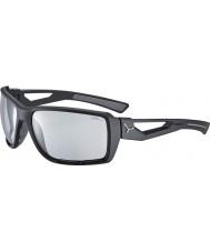 Cebe Cbshort4 Abkürzung schwarze Sonnenbrille