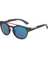 Bolle 12355 boxton schwarze Sonnenbrille