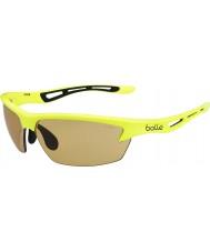 Bolle Gelbes Sonnenbrille mit 12007 Bolzen