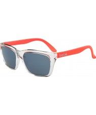 Bolle 12046 527 Retro-Kollektion orange Sonnenbrille