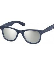 Polaroid Pld1016-s MY7 jb blau polarisierten Sonnenbrillen