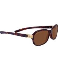 Serengeti 8429 isola schildpatt sonnenbrille