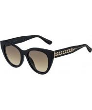 Jimmy Choo Damen chana s 807 ha 52 Sonnenbrillen