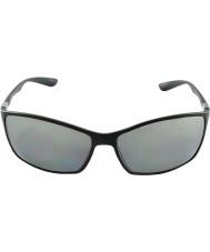 RayBan Rb4179 62 liteforce mattschwarz 601s82 polarisierten Sonnenbrillen