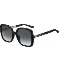 Jimmy Choo Damen-Sonnenbrille 807 9o 55