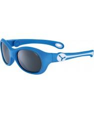 Cebe Cbsmile5 s-Meile blaue Sonnenbrille