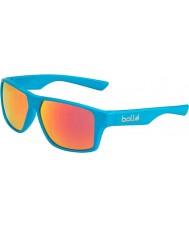 Bolle 12364 brecken cyan sonnenbrille