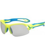 Cebe Cbspgpro s-pring gelbe Sonnenbrille