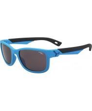 Cebe Avatar (Alter 7-10) matt blau schwarz 1500 grau blaues Licht Sonnenbrille