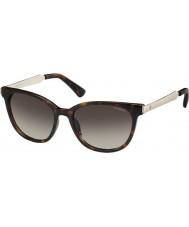 Polaroid Damen pld5015-s lly 94 havanna Gold polarisierte Sonnenbrille