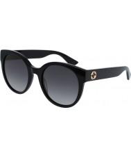 Gucci Damen gg0035s 001 Sonnenbrillen
