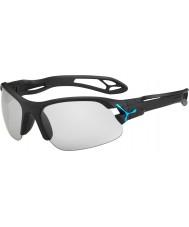 Cebe Cbspring1 s-pring schwarze Sonnenbrille