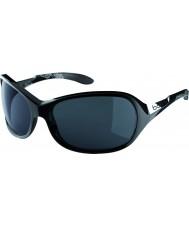 Bolle Gnade glänzend schwarz tns Sonnenbrille