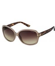 Polaroid P8419 10a la beige polarisierten Sonnenbrillen