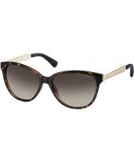 Polaroid Damen pld5016-s lly 94 havanna Gold polarisierte Sonnenbrille