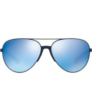 Emporio Armani Mens ea2059 61 320255 Sonnenbrille