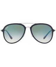 RayBan Rb4298 57 63343a Sonnenbrille