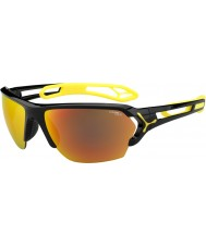 Cebe Cbstl10 S-Track l schwarze Sonnenbrille