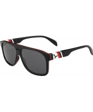 Cebe Cbchic2 chicago schwarze Sonnenbrille