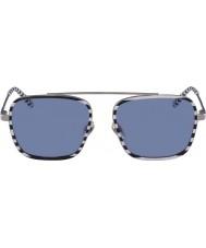 Calvin Klein Mens ck18102s 199 55 Sonnenbrille