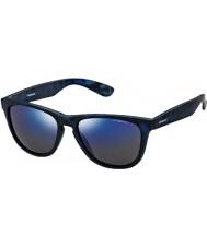 Polaroid P8443 FLL jy blau grau polarisierten Sonnenbrillen