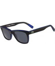 Lacoste L781sp blau polarisierten Sonnenbrillen