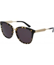 Gucci Gg0073s 002 Sonnenbrillen