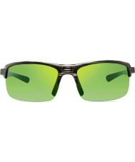 Revo Re4066 crux n Greige Maserung - grünes Wasser polarisierte Sonnenbrille
