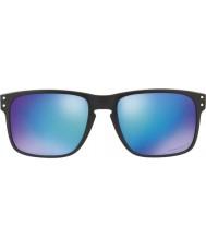Oakley Oo9102 55 f0 Holbrook-Sonnenbrille