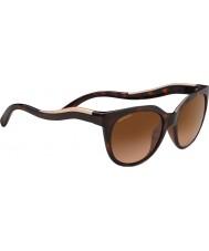Serengeti 8572 lia Schildpatt-Sonnenbrille