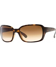 RayBan Rb4068 60 710 51 Sonnenbrille