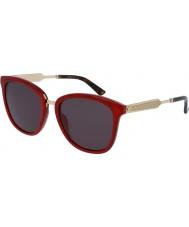 Gucci Gg0073s 004 Sonnenbrillen