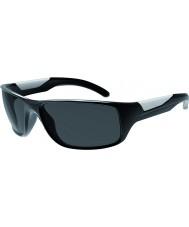 Bolle 11653 vibe schwarze Sonnenbrille