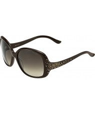 Jimmy Choo Damen zeta-s 86l ha Sonnenbrille