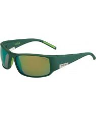 Bolle 12422 königsgrüne Sonnenbrille