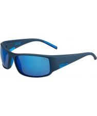 Bolle 12423 königsblaue Sonnenbrille